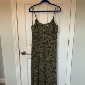 NEW Michael Kors maxi dress